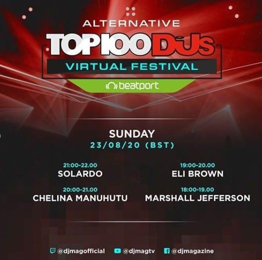 alternative top 100 djs 6