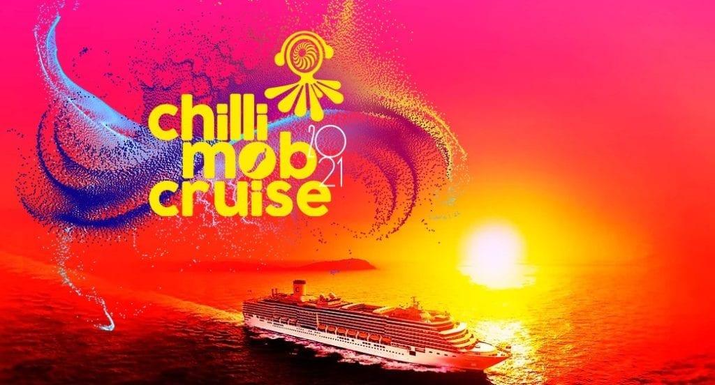 chilli mob cruise adiado