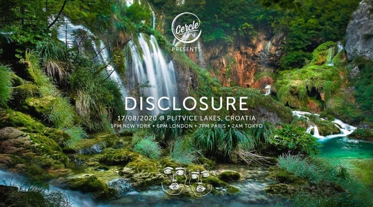 disclosure cercle