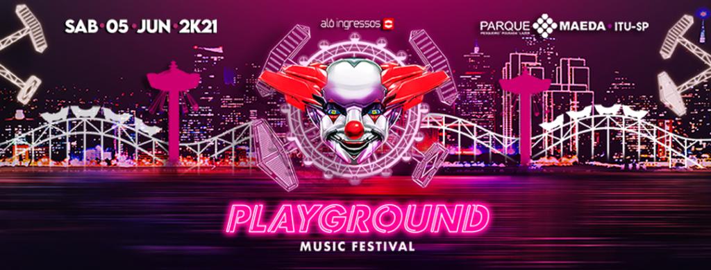 playground music festival 2021