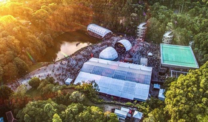 Warung Day Festival 2021