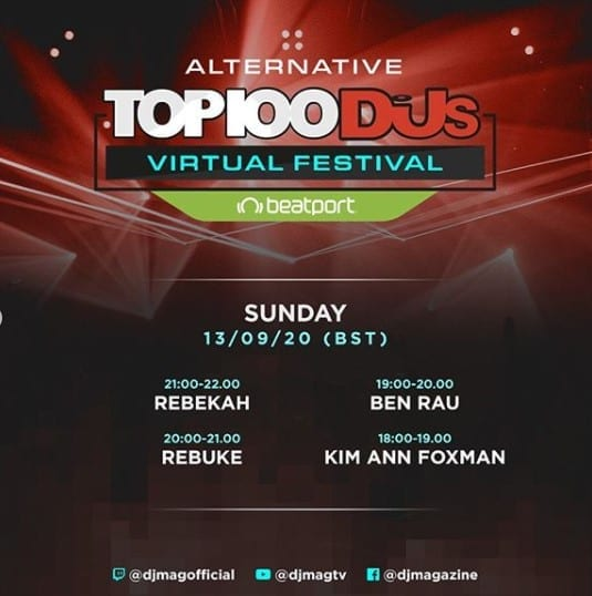 alternative top 100 10