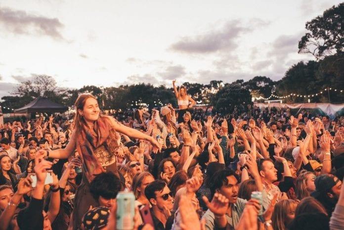 Festival Austrália