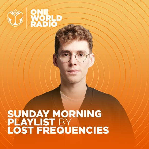 lost frequencies tml
