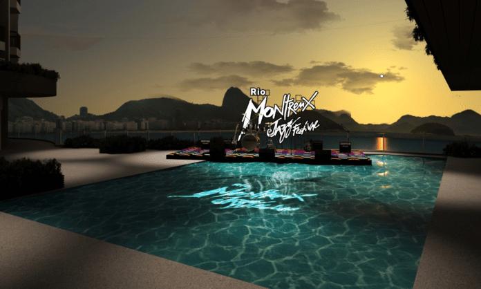 Rio Montreux Jazz Festival