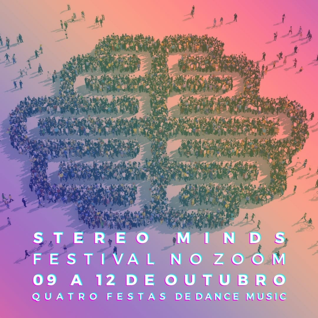 Stereo Minds Zoom