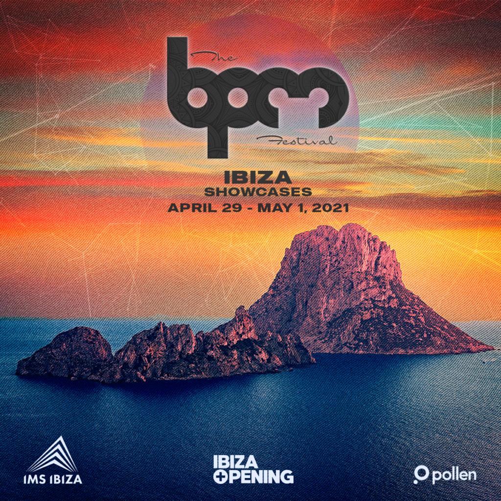The BPM Festival Ibiza