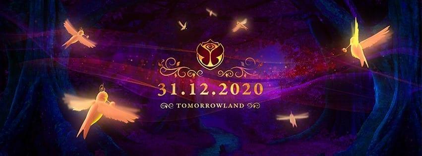 tomorrowland digital réveillon