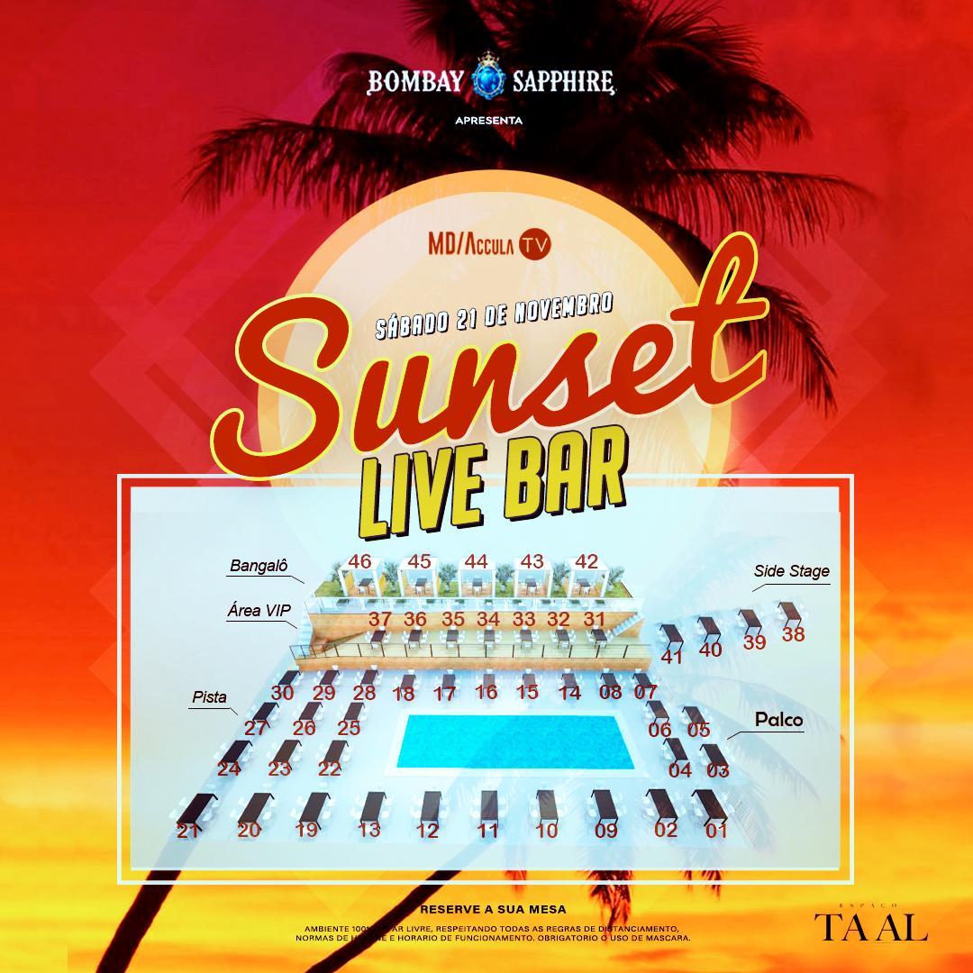 Sunset Live Bar