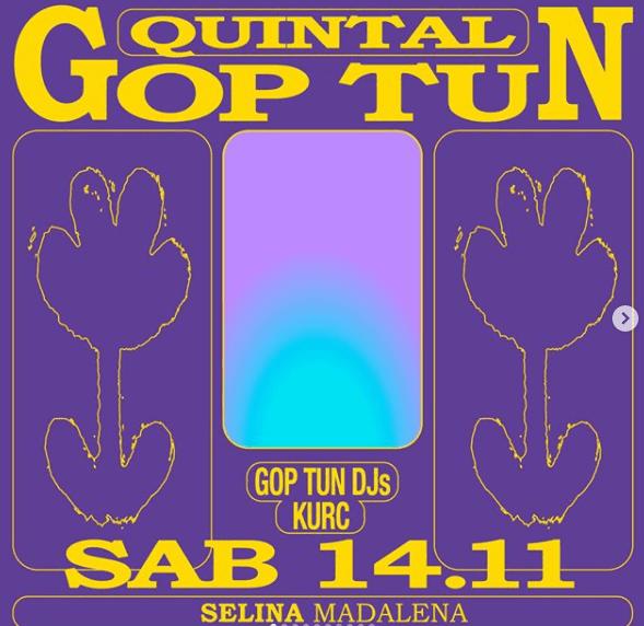Quintal Gop Tun