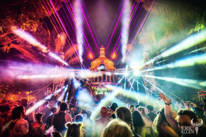 Envision Festival 2022