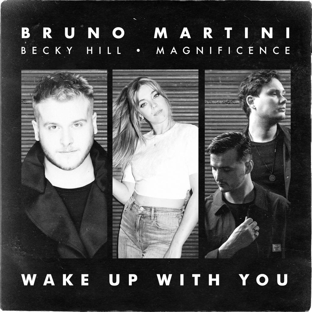 Bruno Martini becky hill