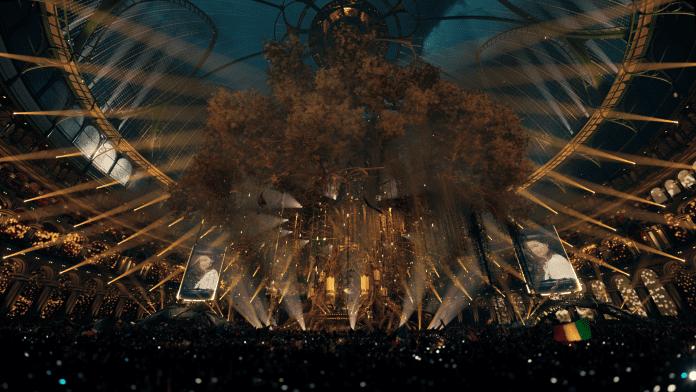 Ano Novo Tomorrowland