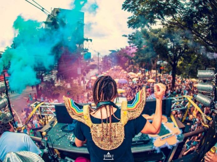 Carnaval São Paulo 2021