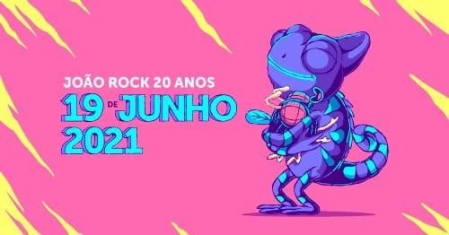 João Rock 2021