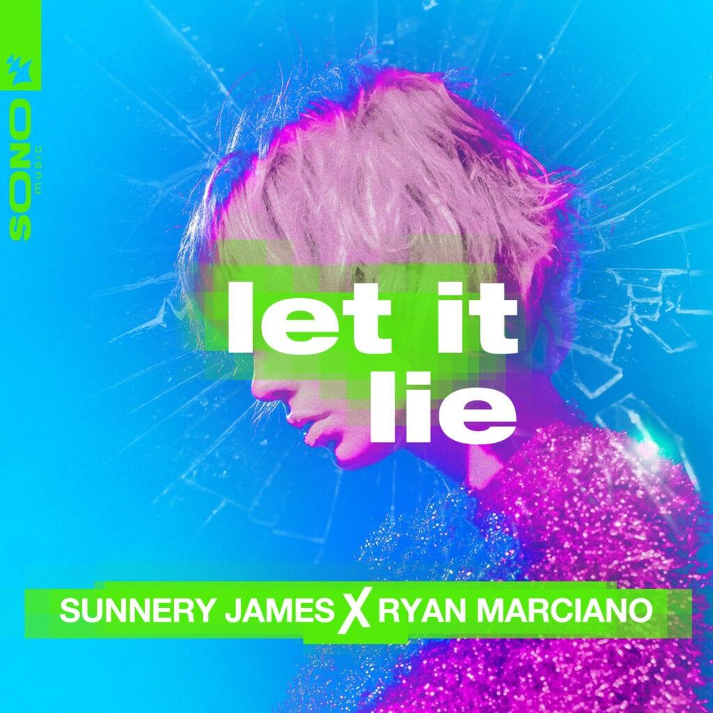 let it lie sunnery james