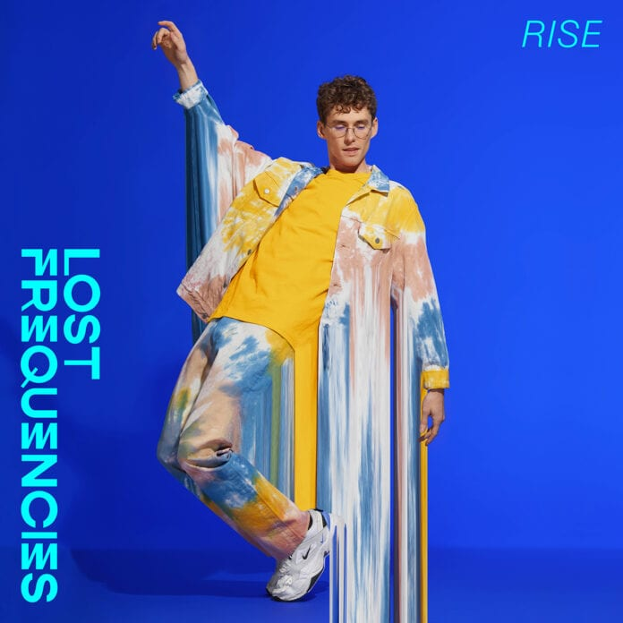 Rise Lost Frequencies