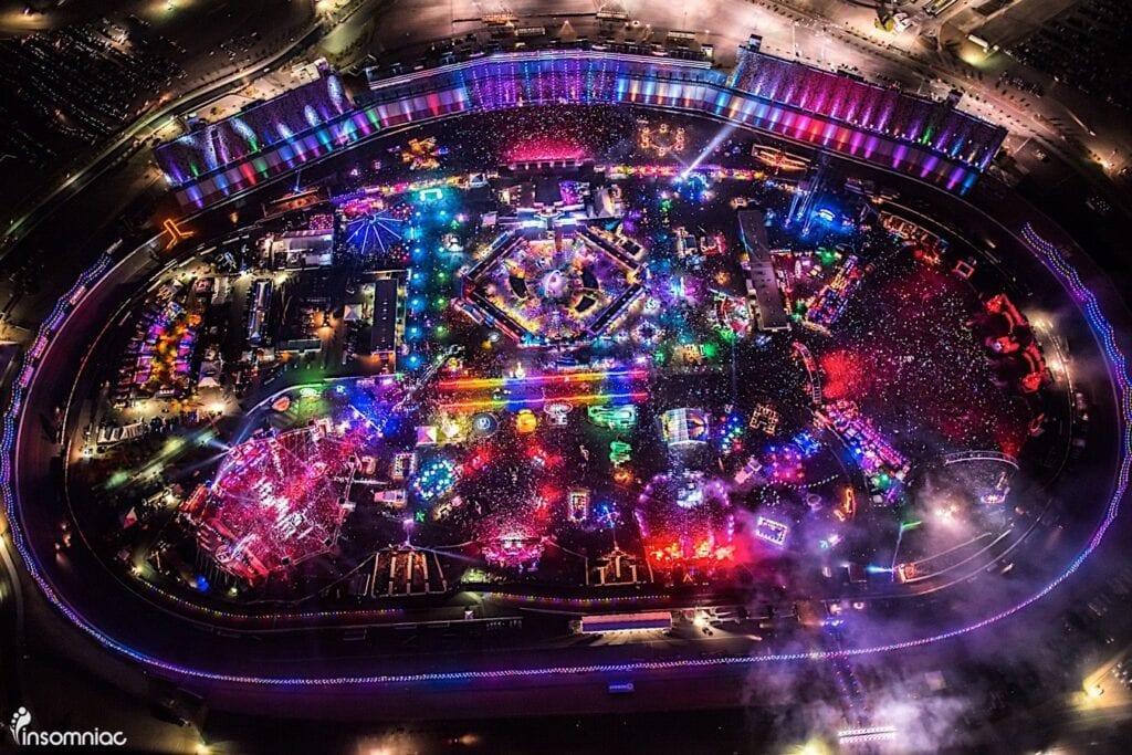 quanto custa EDC Las Vegas