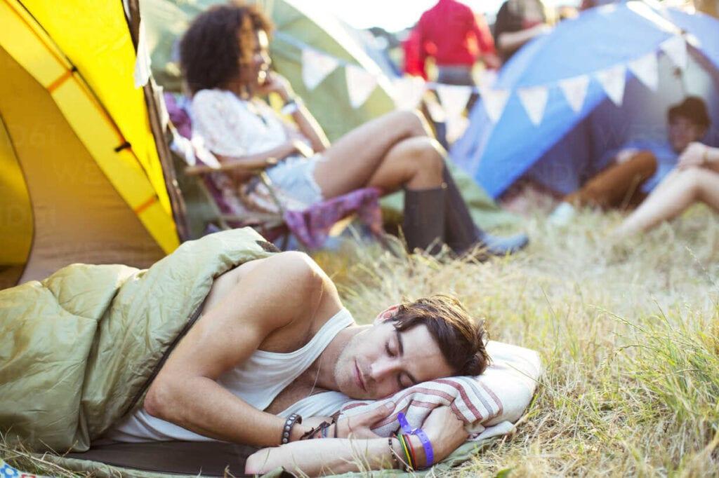 acampar festival