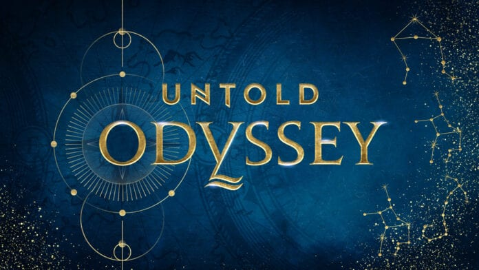 Untold Odyssey