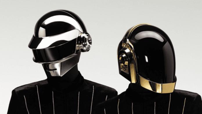 Daft Punk Solo