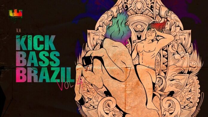 kick bass brasil