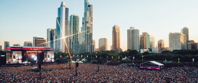 Lolla Chicago