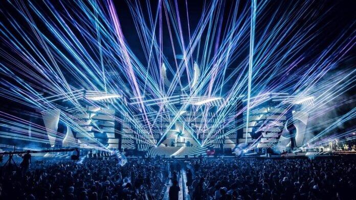 Ultra Music Festival Acordo