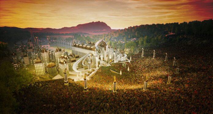 Tomorrowland Around the World 2021