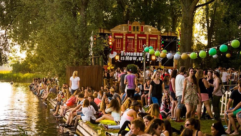 Ibiza festas