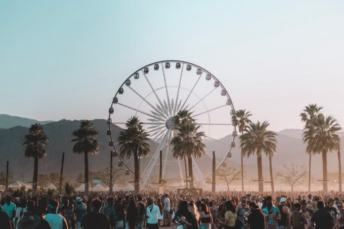 Coachella datas