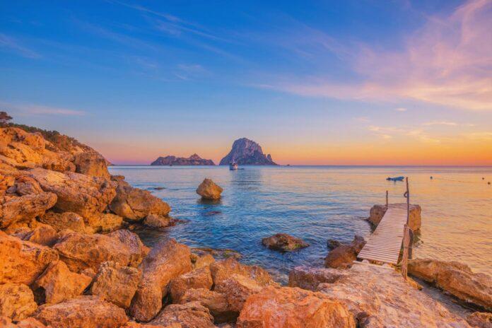 Evento Teste Ibiza