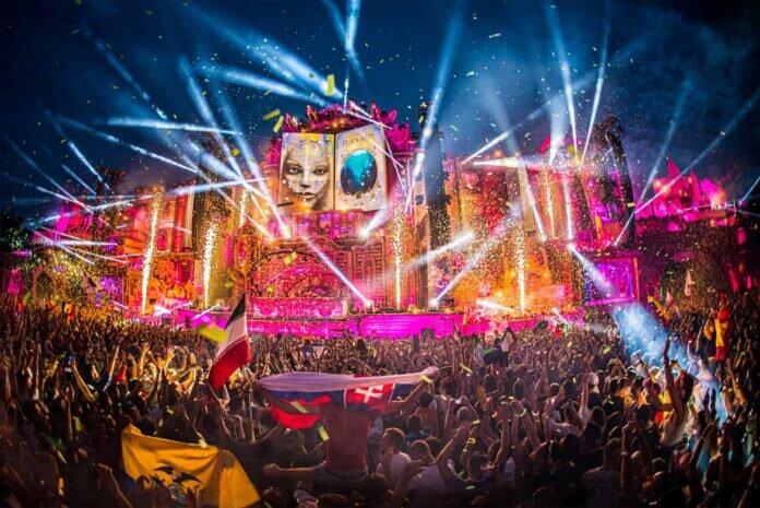 Tomorrowland cancela