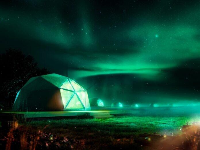 Beck's Tomorrowland